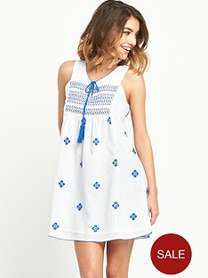 v-by-very-embroidered-cotton-beach-dressnbsp