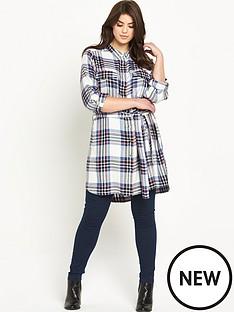 so-fabulous-check-tunic-shirt
