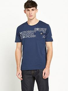 crosshatch-contour-mens-t-shirt