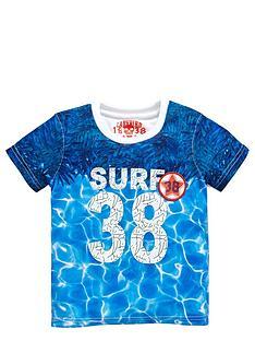 ladybird-boys-surf-38-logo-t-shirt