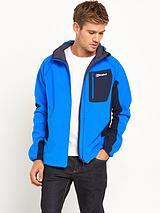 Ben Oss Windproof Hooded Jacket