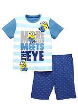 Boys Shorty Pyjamas