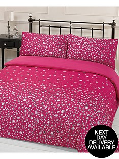 glitz-duvet-and-pillowcase-set-pink