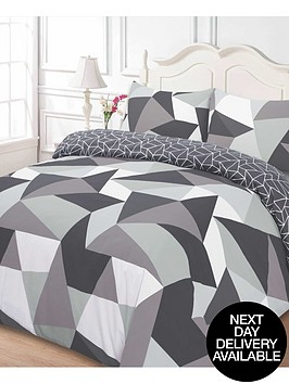 shapes-multi-duvet-cover-set-blackgrey