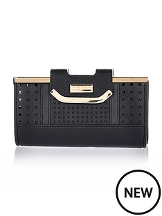 river-island-purse-with-gold-toned-frame-and-laser-cut-detailing