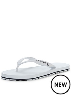 lacoste-lacoste-nosara-flip-flop-whitenavy