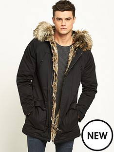 river-island-faux-fur-trim-mens-parka