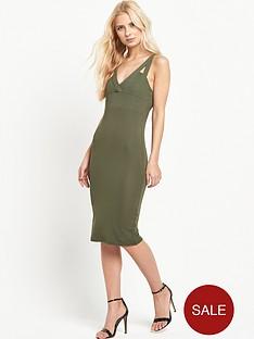 miss-selfridge-ribnbsptextured-bodycon-dress