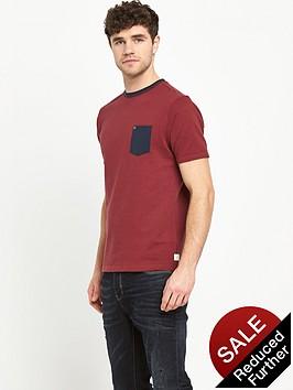 883-police-spiro-pocket-t-shirt