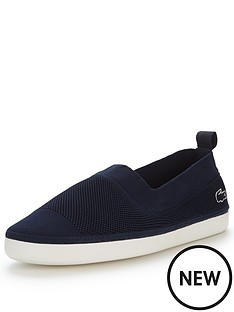 lacoste-lacoste-lydro-slip-on-navy