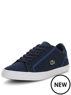 lacoste-lacoste-lerond-trainer-navy