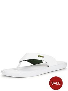 lacoste-lacoste-l30-toe-post-sandal-white