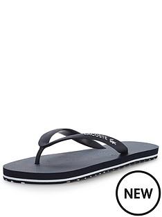 lacoste-lacoste-nosara-flip-flop-navywhite