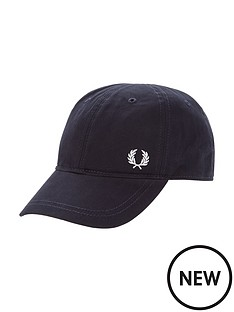 fred-perry-cap