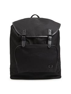 fred-perry-mens-backpack