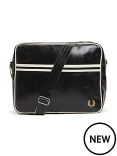 fred-perry-classic-messengernbspbag