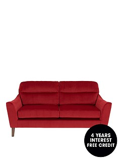 cavendish-poppy-3-seater-fabric-sofa
