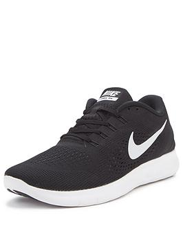 nike-free-run-running-shoe-black