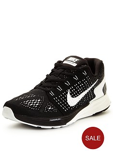 nike-lunarglide-7-running-shoe-blackgrey