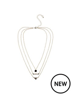 lipsy-multi-row-necklace