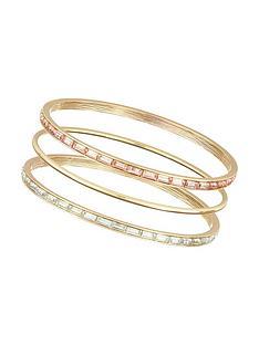 lipsy-bracelet-set