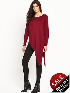 v-by-very-asymmetric-drape-jumper