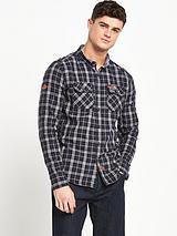 Superdry Grindlesawn Shirt