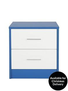 orleans-kids-2-drawer-bedside-cabinet
