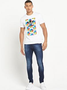 adidas-multicolour-mens-t-shirt