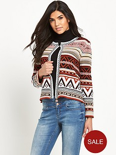south-knitted-pattern-cardigan