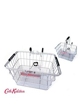 cath-kidston-front-basket-silver