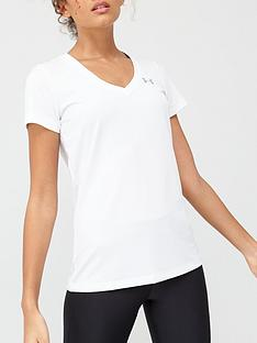 under-armour-tech-v-neck-t-shirt