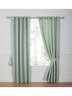 estow-textured-jacquard-eyelet-curtains