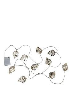 metal-leaf-battery-operated-string-lights
