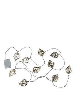 metal-leaf-battery-operated-string-lights