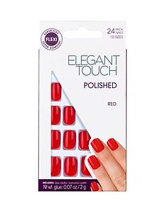 elegant-touch-elegant-touch-polished-square-nails-red