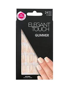 elegant-touch-elegant-touch-jelly-collection-glimmer-nails