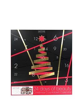 active-cosmetics-advent-calendar