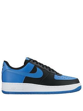 nike-air-force-1-shoe-blackblue