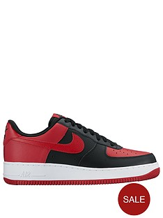 nike-air-force-1-shoe-blackred