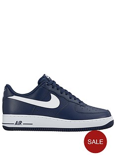 nike-air-force-1-07-shoe-navy