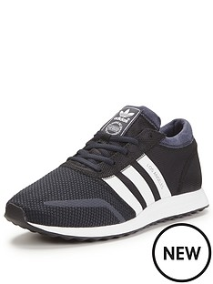 adidas-originals-los-angelesnbsptrainers-black