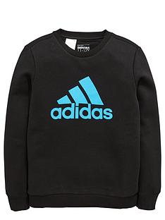 adidas-adidas-youth-boys-crew-neck-sweat