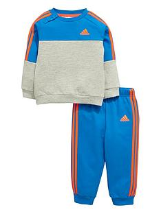 adidas-adidas-baby-boy-crew-neck-fleece-suit