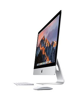 Apple Imac 27 Inch Retina 5K Display Intel&Reg Core&Trade I5 8Gb Ram 2Tb Fusion Drive   Imac With Microsoft Office 365 Home