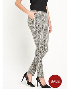 v-by-very-jacquard-slim-leg-trousers