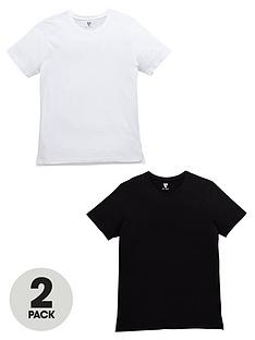 v-by-very-2-pack-split-hem-t-shirts