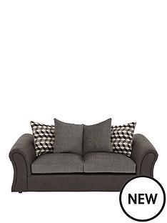 anistonnbsp3-seaternbspfabric-sofa