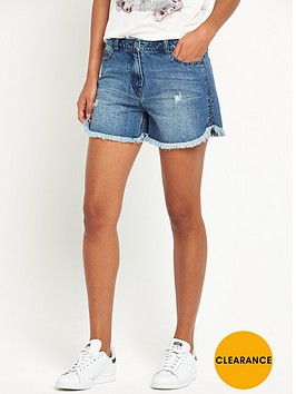 v-by-very-eyelet-denim-shortnbsp