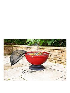 la-hacienda-red-globe-firepit